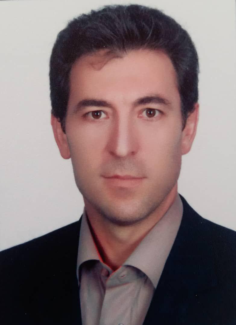 ناصر بیرامی